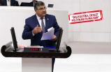 CHP'li Sındır'dan 'mektup' çıkışı: Gizlenecek miydi?