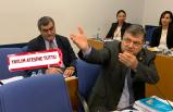 CHP'li Sındır: Susmayacağız Sayın Bakan, susturamazsınız!