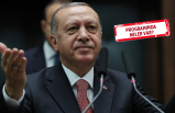 Cumhurbaşkanı Erdoğan İzmir'e geliyor