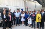 Doğal taş ihracatçıları Meksika'dan ihracat bağlantılarıyla döndü