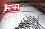 Ege'de şiddetli deprem: 5.9!