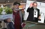 Emmy Ödüllü Haluk Bilginer İstanbul'a geldi!