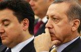 Erdoğan'dan Ali Babacan hamlesi!