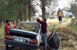 Feci kaza! Ölü ve yaralılar var
