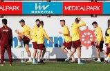 Galatasaray'ın Trabzonspor maçı kamp kadrosu açıklandı