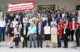 Geleceğin bilim senaryoları İzmir'de konuşuldu