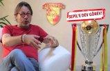 Göztepe Başkanı Sepil, Kulüpler Birliği'nin başına geçiyor!