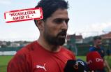 Göztepe'nin yeni teknik adamından iddialı açıklamalar