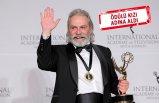 Haluk Bilginer, Emmy Ödülünü aldı