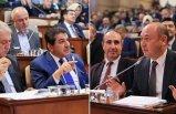 İBB Meclisi'nde 'Özür dileyin, planları geçirelim' gerginliği