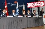 İEÜ'den gençlere yönelik 'Vergi Bilinci Konferansı'