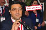 İlçe Başkanı Akdağ'dan görevden alma tepkisi