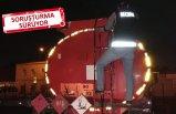 İzmir'de 18 ton kaçak akaryakıt ele geçirildi