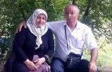 İzmir'de kocasının baltalı saldırısında ölen kadın için son görev