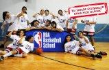 İzmir'de NBA heyecanı