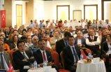 İzmir'de TGAP kültürü anlatıldı
