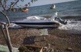 İzmir'de yasa dışı geçiş için tekne çalan Suriyeli tutuklandı