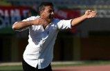 Kaf-Kaf'ın teknik adamı Tolungüç: Daha yolun başındayız