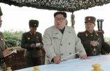 Kore'de tansiyonu arttıracak adım!