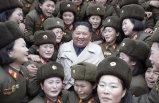 Kuzey Kore lideri Kim yine 'sınır'ı zorladı