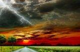 Meteoroloji'den açıklama: Dengeler alt üst oldu!