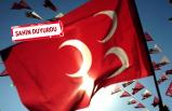MHP İzmir'de revizyon: 73 kişilik yeni yönetim kurulu