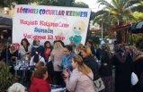 MHP İzmir'in kadınlarından lösemi etkinliği