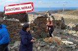 Mübadele ile boşalan Sazak köyü, 'Kentsel SİT alanı' ilan edildi
