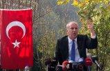 Muharrem İnce: CHP bu tezgahı kuranı açıklamalı