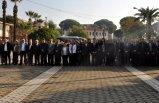Ödemiş'te 24 Kasım Öğretmenler Günü kutlandı