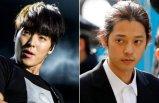 Son dakika… Tecavüzle suçlanan Koreli şarkıcılara hapis cezası