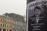 Son dakika… Tosuncuk'un aranıyor ilanları Kiev'de