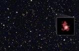 Uzayın derinliklerinden çekilen bu görüntü 13 milyar yıl öncesini gösteriyor