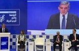 Abdullah Gül: Otoriter rejimler sürdürülebilir değil