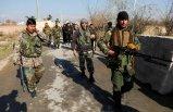 Afganistan'da ABD hava üssü yakınında saldırı: Çok sayıda yaralı var