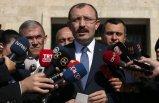 AK Parti'den termik santral açıklaması
