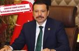 AK Partili Kaya'dan Başkan Arda'ya ihale tepkisi!
