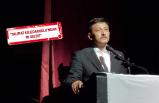 AK Partili Dağ'dan 'asansör' çıkışı