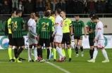 Akhisarspor: 0 - Boluspor: 0