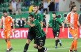 Akhisarspor'un muhteşem üçlüsü