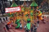 Başkan Aksoy'dan çocuklara yeni yıl hediyesi