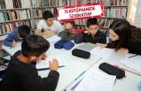 Bayraklı'da herkes için kütüphane