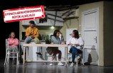 Bayraklı'da tiyatro günleri