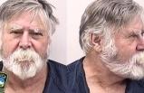Beyaz sakallı soyguncu, çaldığı paraları 'İyi Noeller' diyerek etrafa saçtı