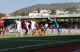 Bodrumspor ile Uşakspor puan yarışında