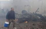 Bomba yüklü araçla saldırı: 1 ölü, 3 yaralı