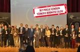 'Can Butonu' projesi Türkiye birincisi oldu