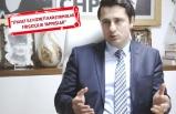 CHP İl başkanı Yücel'den Sürekli'ye yanıt