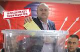 CHP Kınık'ta Yılmaz güven tazeledi
