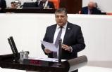CHP'li Sındır'dan 'bütçe' tepkisi!